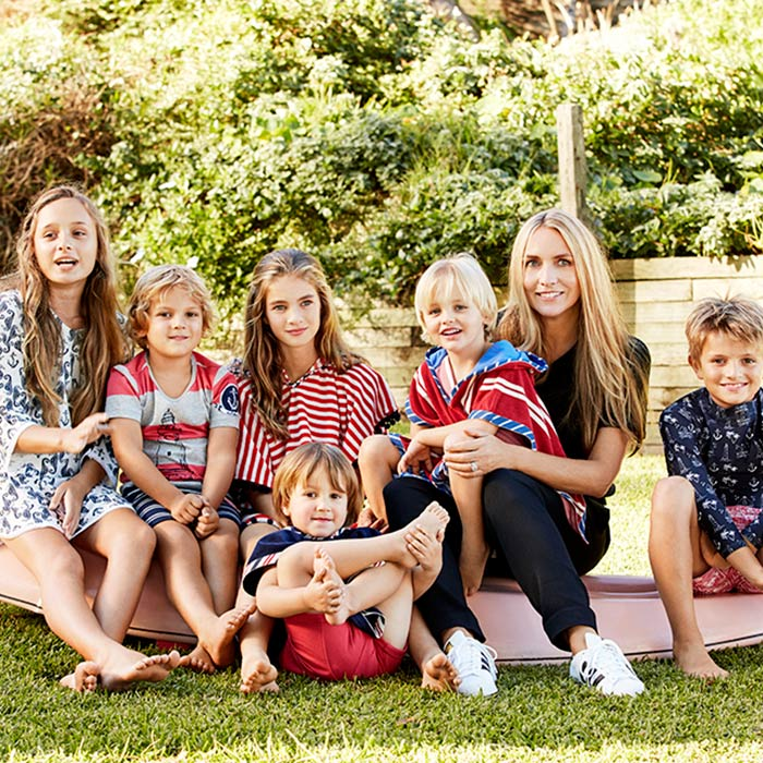 Collette-Dinnigan-ALDI-kids-fashion-group