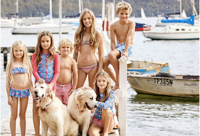 Collette-Dinnigan-Kids-Fashion-ALDI