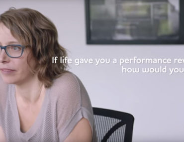 life performance-review