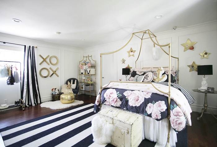 20 Show Stopping Celebrity Kids Bedrooms Amp Nurseries Mum