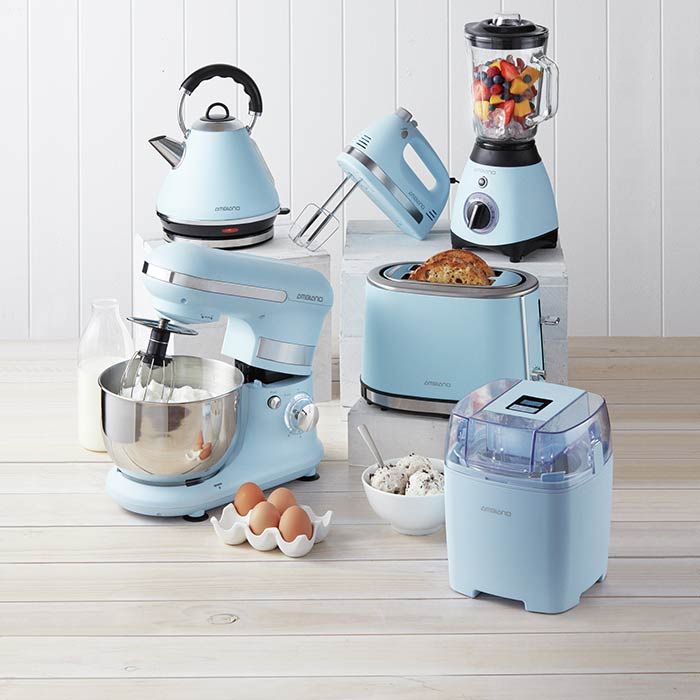 Get Ready to Shop: Introducing the ALDI Colourful Kitchen Range, In ...