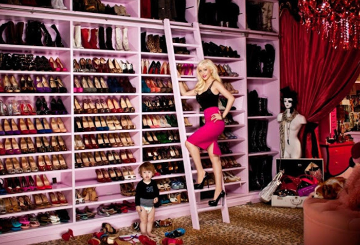 christina-aguilera-celebrity-closet