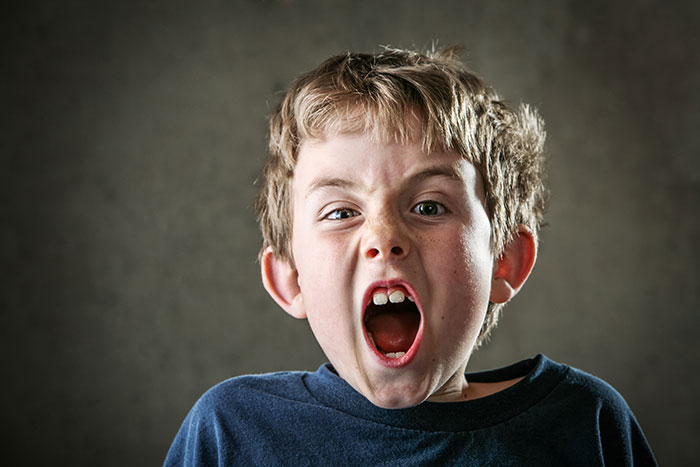 angry-boy, oppositional defiant disorder