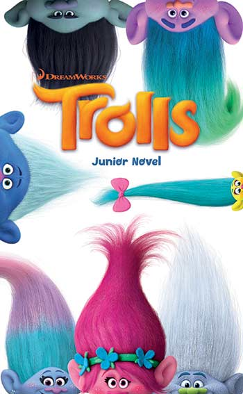 trolls-junior-novel