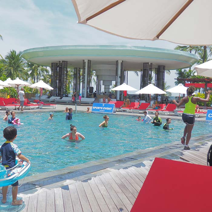 club-med-bali-poolside-sports