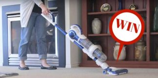hoover air stick pro