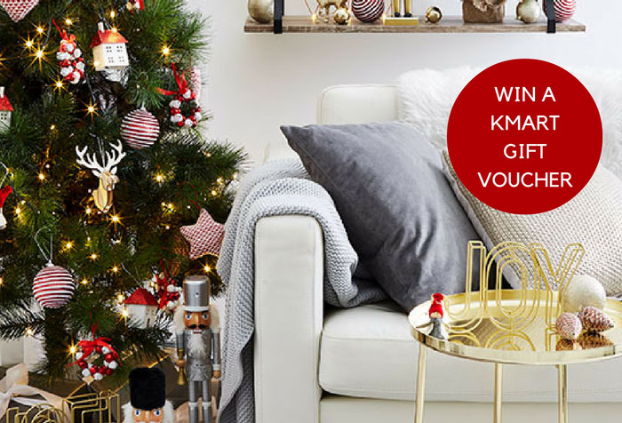 kmart voucher giveaway even more reasons to love kmart this christmas
