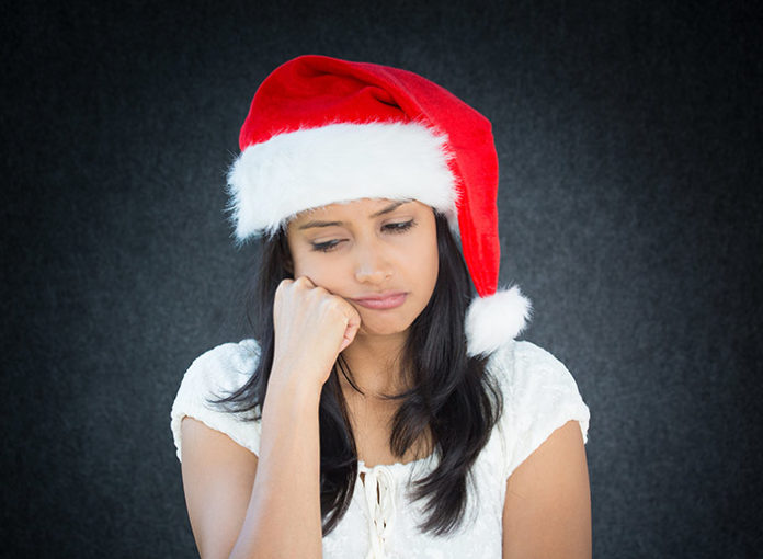 troublesome christmas traditions
