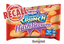 hash brown recall
