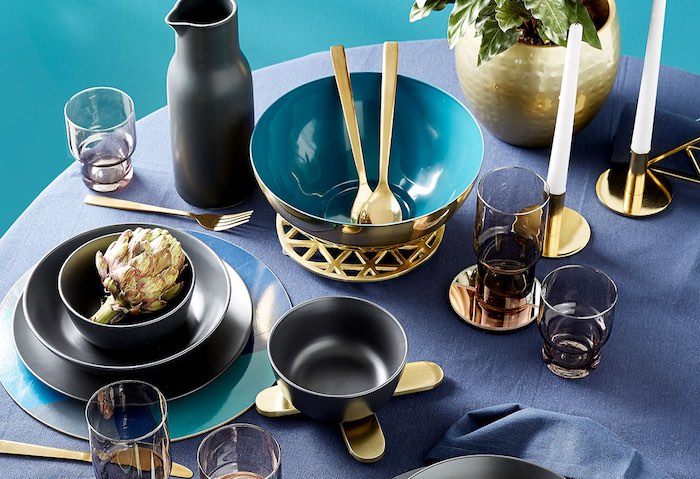 Kmart Dining Range Every Day Luxe