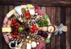 Style a Killer Cheese Board or Grazing Plate