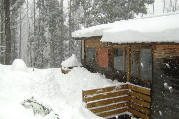 affordable family snow holiday howmans gap YMCA