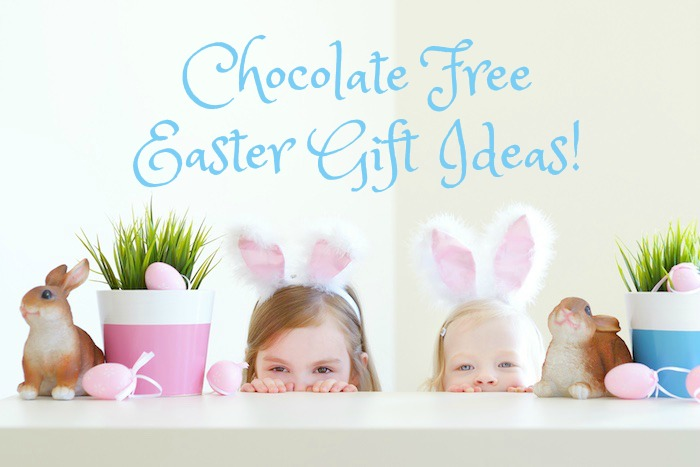 Chocolate free easter alternatives gift ideas other than chocolate chocolate free easter alternatives gift ideas other than chocolate negle Gallery