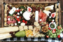 What to Buy for an Amazing Cheese Board