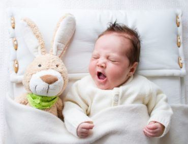 Baby Names Inspired by Easter