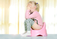 toilet training pitfalls