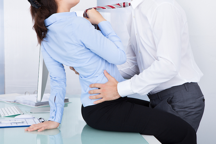 Study Confirms Sex Improves Work Performance