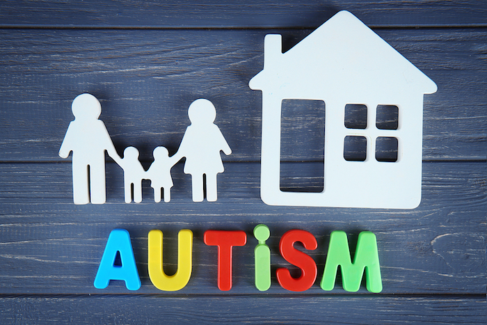 autism spectrum research