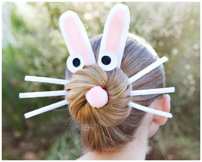 simple easter hat ideas-2