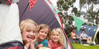 family-camping-kids-tent