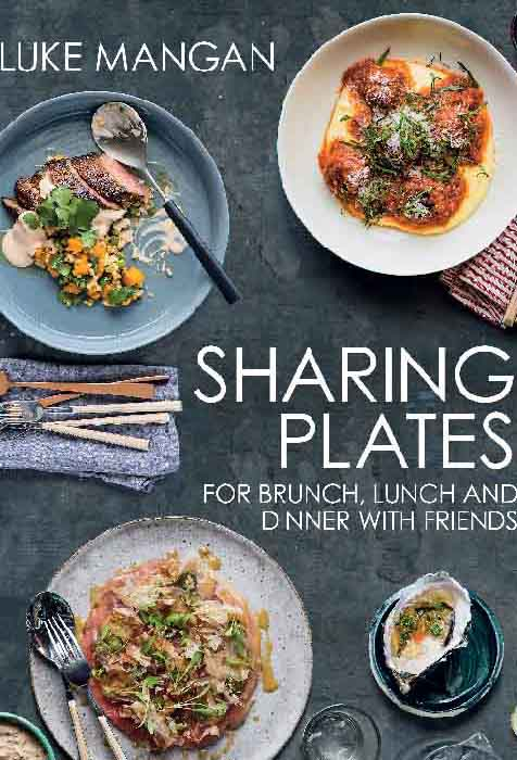 sharing plates book cover sample