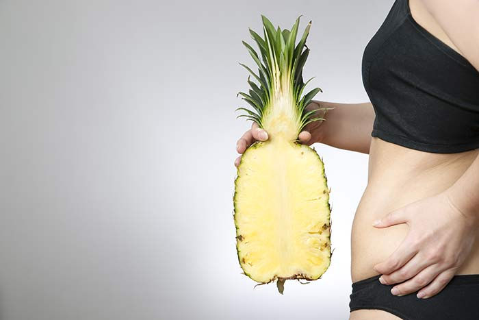 pineapple-weight-loss