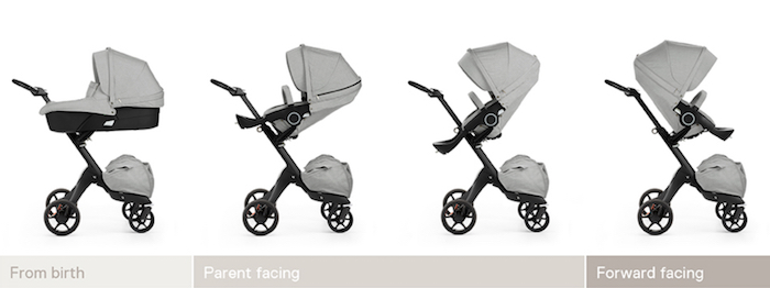 stokke evolution