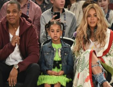 Queen Bey and Jay Z Welcome Twins