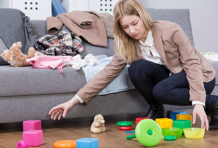 Mum Stereotypes that can Bite the Dust