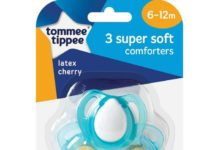 Tommee Tippee Discontinue Popular Dummy