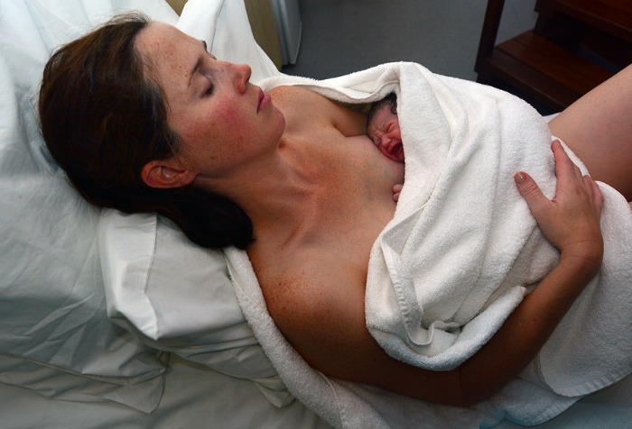 5 Things Nobody Tells You About Birth