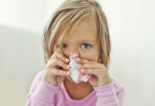 how to cure colds and flu