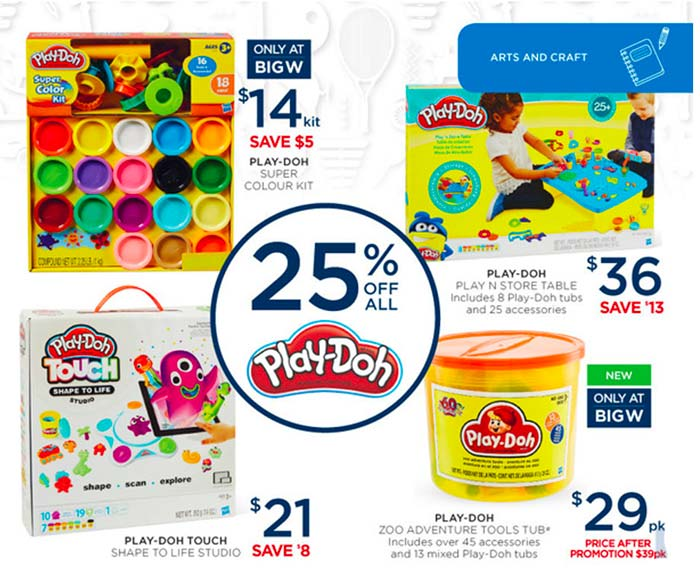 play-doh-big-w-toy-sale