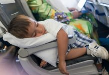 Qantas And Jetstar BAN Travel Sleeping Devices.
