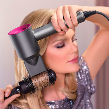 4 Reasons NOW is the Time to Buy a Dyson Supersonic Hairdryer. WIN a $500 Night Out!