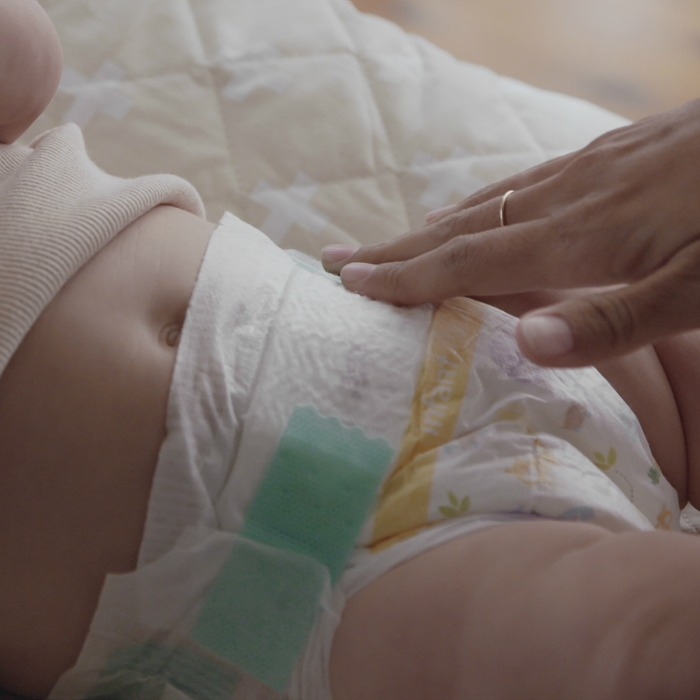 The Search For THE Perfect Nappy Is Over: Introducing BabyLove Cosifit