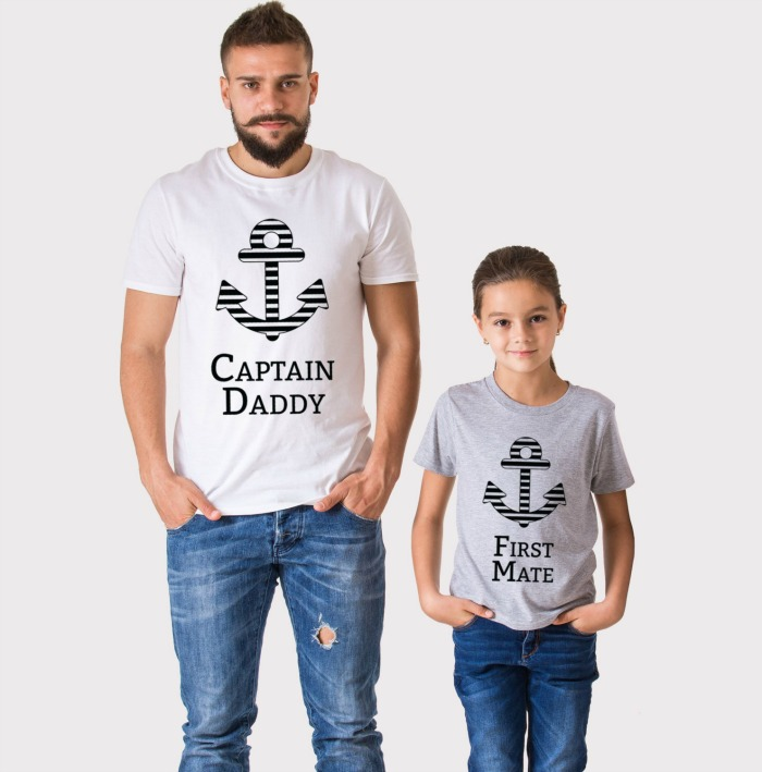 7ff37dc6 17 Awesome Matching Daddy and Me Tees for Rad Dads and Cool Kids ...