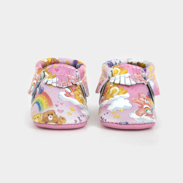 Care Bear Kids Moccasins