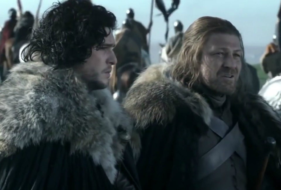 4 Parenting Lessons We Learnt From Game Of Thrones