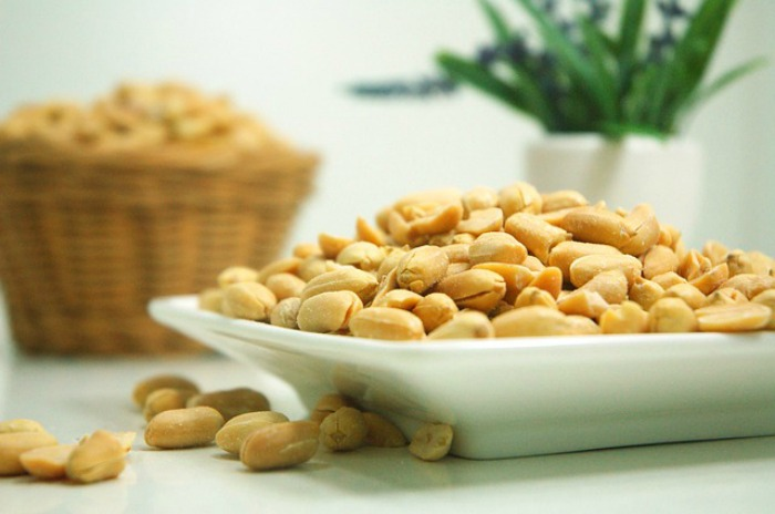 Aussie Scientists May Have Just Cured Peanut Allergies!
