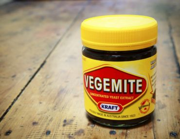 Vegemite cures miscarriage Victor Chang Institute