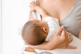 breastfeeding help in Australia
