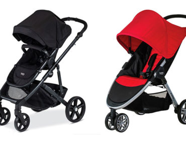 Britax pram recall 2017 Paul's USA Direct