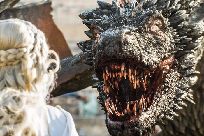parenting lessons from Game of Thrones