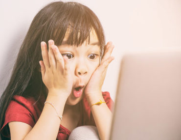 how to keep children safe online