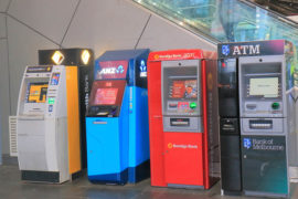 big banks cut ATM fees