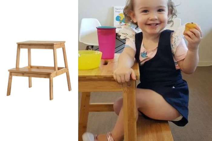 7 Clever Kmart Hacks Every Parent Needs To Know About