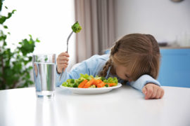 fussy eaters how to get kids to eat more veggies