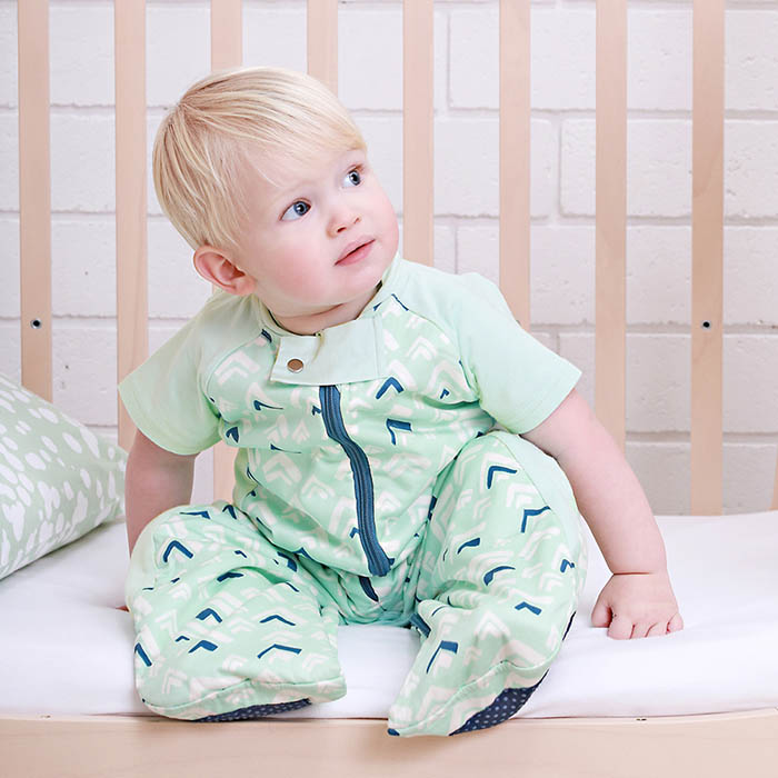 b3e898354ad4 15 Tiny Testers Wanted to Try the ergoPouch Sleep Suit Bag