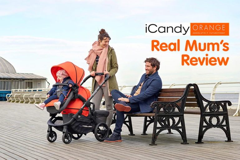 icandy-orange-real-mums-review